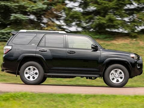 2015 toyota 4runner | pricing, ratings & reviews | kelley blue book