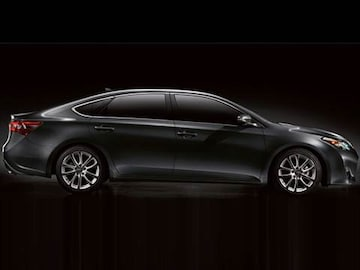 2015 Toyota Avalon | Pricing, Ratings & Reviews | Kelley Blue Book