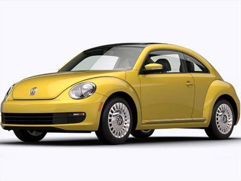 ffc280ff29bfea 2015 Volkswagen Beetle