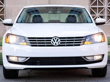 more learn volkswagen limited about the edition passat model