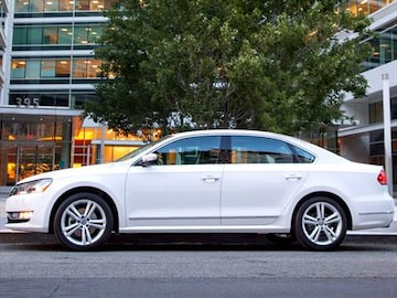 2015 Volkswagen Passat | Pricing, Ratings & Reviews | Kelley Blue Book
