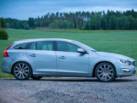 2015 volvo v60 t5 premier plus wagon 4d pictures and videos kelley blue book. Black Bedroom Furniture Sets. Home Design Ideas