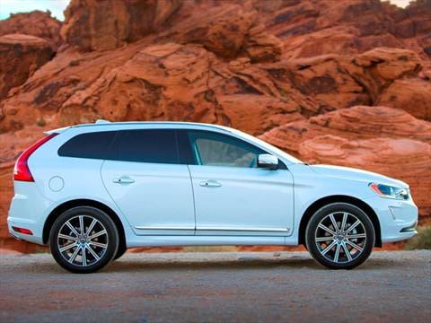 2015 Volvo Xc60 Pricing Ratings Amp Reviews Kelley Blue