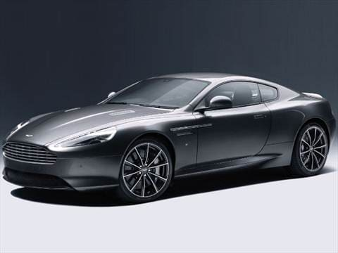 Aston Martin DB GT Pricing Ratings Reviews Kelley Blue Book - Aston martin vanquish gt price