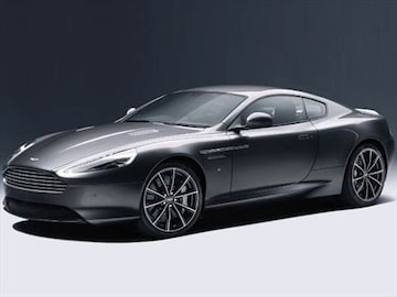 db9 manual production numbers