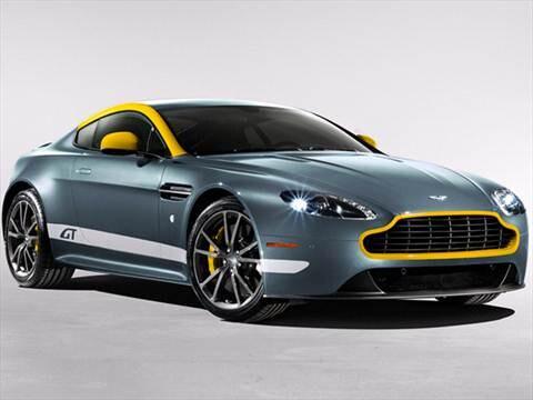 Aston Martin Vantage Pricing Ratings Reviews Kelley Blue - Aston martin dbc price