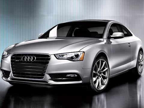 2016 audi a5 pricing ratings reviews kelley blue book. Black Bedroom Furniture Sets. Home Design Ideas