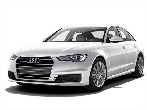 Attrayant 2016 Audi A6