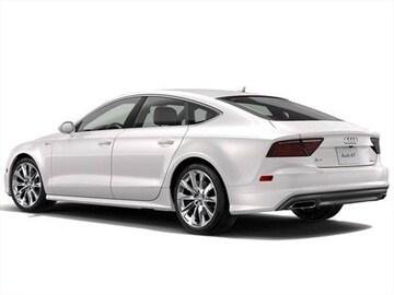 2016 Audi A7 Pricing Ratings Reviews Kelley Blue Book