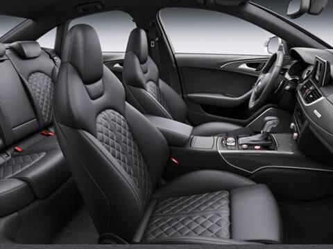 2016 Audi S6 Interior ...