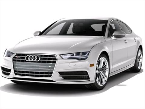 2016 audi s7 pricing ratings reviews kelley blue book. Black Bedroom Furniture Sets. Home Design Ideas
