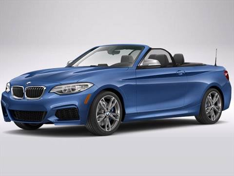 2016 bmw 2 series m235i convertible 2d pictures and videos kelley blue book. Black Bedroom Furniture Sets. Home Design Ideas