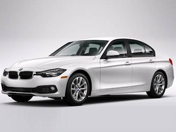 2016 bmw 3 series pricing ratings reviews kelley blue book. Black Bedroom Furniture Sets. Home Design Ideas