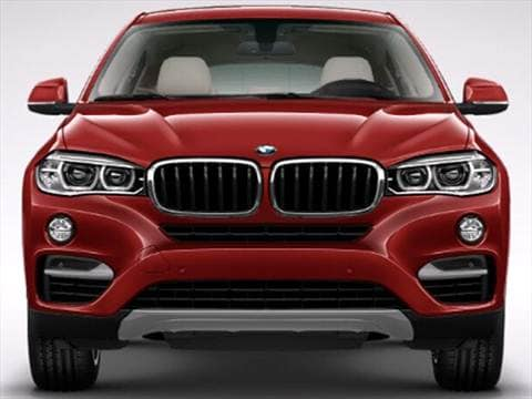 2016 Bmw X6 Pricing Ratings Amp Reviews Kelley Blue Book