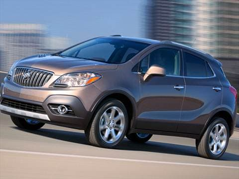 date buick specs colors release enclave price review mpg