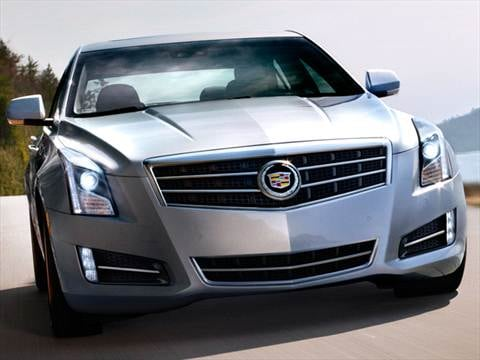 2016 cadillac ats 2 5l luxury pictures videos kelley. Black Bedroom Furniture Sets. Home Design Ideas