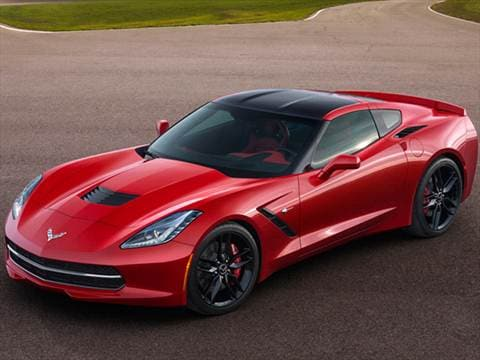 2016 chevrolet corvette | pricing, ratings & reviews