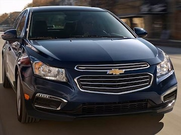 2016 chevrolet cruze limited pricing ratings reviews. Black Bedroom Furniture Sets. Home Design Ideas