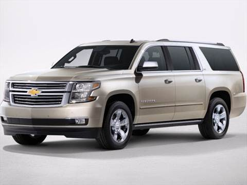 2016 chevy tahoe black edition