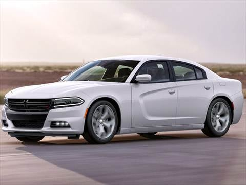 2016 Dodge Charger 2 Door >> 2016 Dodge Charger Pricing Ratings Reviews Kelley Blue Book