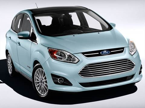 2016 ford c max hybrid sel wagon 4d pictures and videos kelley blue book. Black Bedroom Furniture Sets. Home Design Ideas