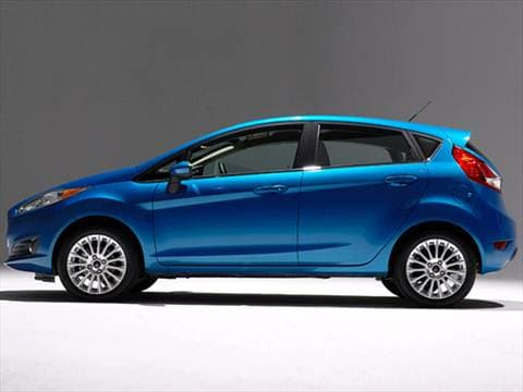 2016 ford fiesta se hatchback 4d pictures and videos kelley blue book. Black Bedroom Furniture Sets. Home Design Ideas