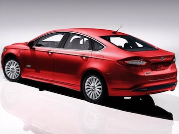 2016 ford fusion energi pricing ratings reviews kelley blue book. Black Bedroom Furniture Sets. Home Design Ideas