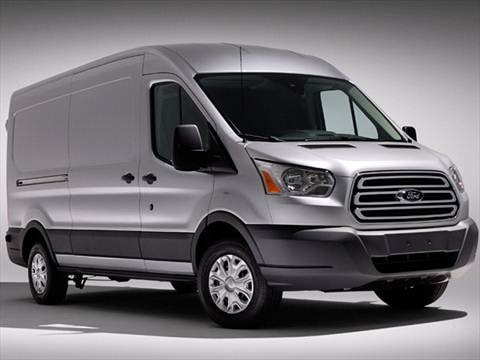2016 ford transit 250 van pricing ratings reviews. Black Bedroom Furniture Sets. Home Design Ideas
