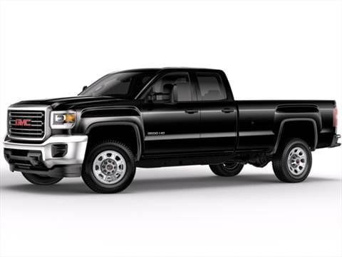 2016 gmc sierra 3500 hd double cab pricing ratings. Black Bedroom Furniture Sets. Home Design Ideas