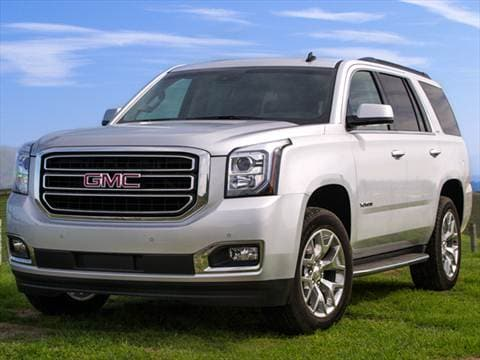 2016 gmc yukon pricing ratings reviews kelley blue book. Black Bedroom Furniture Sets. Home Design Ideas