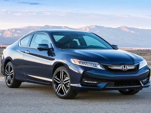 2016 Honda Accord | Pricing, Ratings & Reviews | Kelley ...
