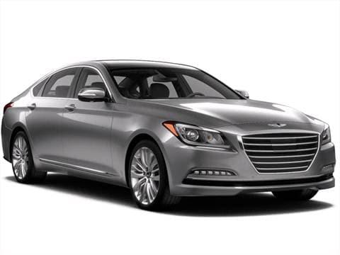 Awesome Hyundai Genesis