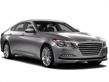 2016 hyundai genesis pricing ratings reviews kelley blue book. Black Bedroom Furniture Sets. Home Design Ideas