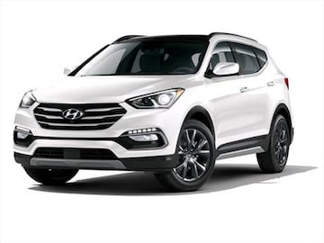 2016 hyundai santa fe sport pricing ratings reviews kelley blue book. Black Bedroom Furniture Sets. Home Design Ideas