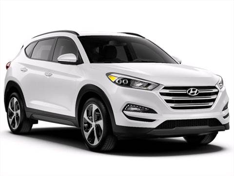 2016 Hyundai Tucson Pricing Ratings Reviews Kelley Blue Book