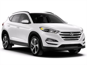 2016 hyundai tucson pricing ratings reviews kelley. Black Bedroom Furniture Sets. Home Design Ideas