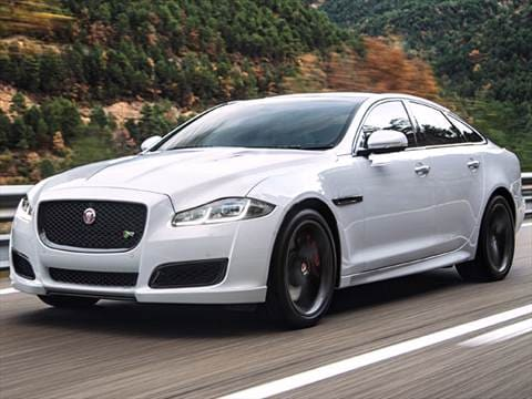 2016 jaguar xj pricing ratings reviews kelley blue book. Black Bedroom Furniture Sets. Home Design Ideas