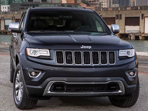 2016 jeep grand cherokee limited sport utility 4d pictures and videos kelley blue book. Black Bedroom Furniture Sets. Home Design Ideas