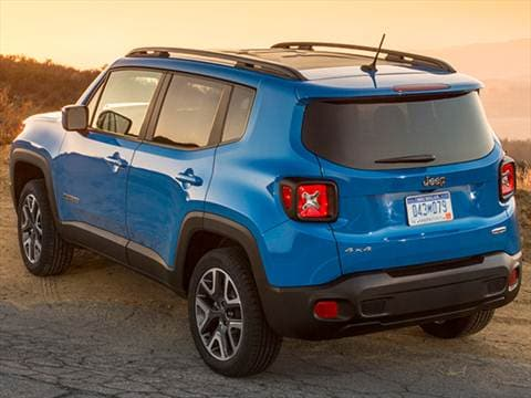 2016 jeep renegade latitude pictures videos kelley blue book. Black Bedroom Furniture Sets. Home Design Ideas