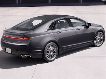 2016 lincoln mkz pricing ratings reviews kelley blue book. Black Bedroom Furniture Sets. Home Design Ideas