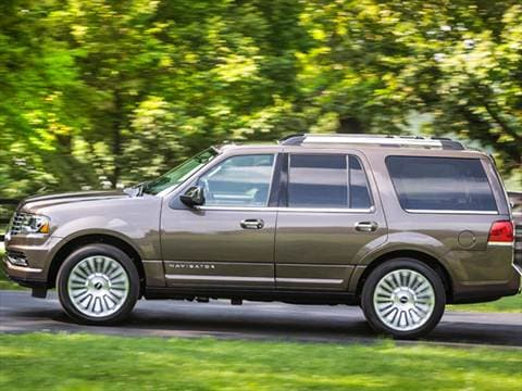 2016 lincoln navigator l select sport utility 4d pictures. Black Bedroom Furniture Sets. Home Design Ideas