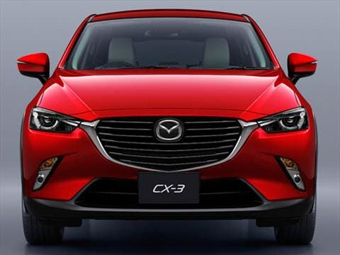 2016 mazda cx 3 sport suv 4d pictures and videos kelley blue book. Black Bedroom Furniture Sets. Home Design Ideas