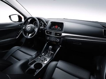 2016 mazda cx-5 | pricing, ratings & reviews | kelley blue book