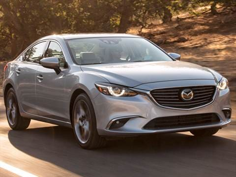 2016 mazda mazda6 | pricing, ratings & reviews | kelley blue book