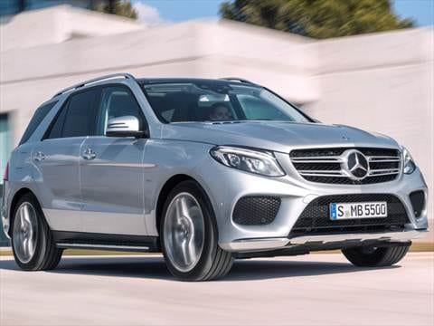 2016 mercedes benz gle300d 4matic pictures videos for Mercedes benz blue book