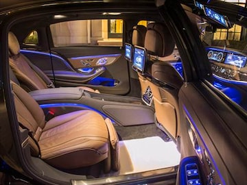 2016 mercedes-benz mercedes-maybach s 600 | pricing, ratings