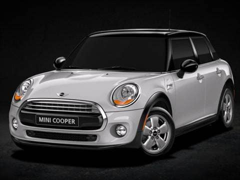 2016 Mini Hardtop 4 Door Pricing Ratings Reviews Kelley Blue