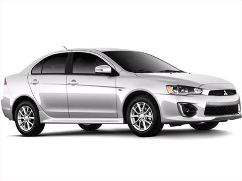 2016 mitsubishi lancer | pricing, ratings & reviews | kelley blue book