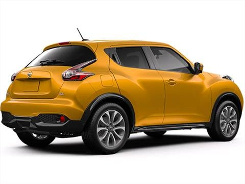 Juke Nissan 2016 >> 2016 Nissan Juke Pricing Ratings Reviews Kelley Blue Book