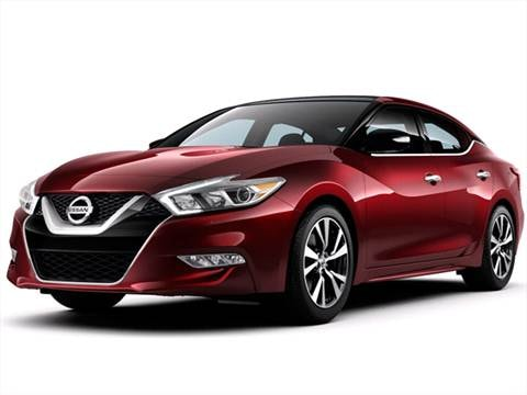 2015 Nissan Maxima >> 2016 Nissan Maxima Pricing Ratings Reviews Kelley Blue Book